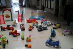 Toys-room